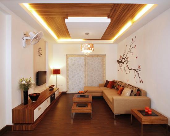 дизайн гипсовых потолоков