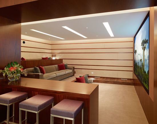 гипсовые потолки дизайн