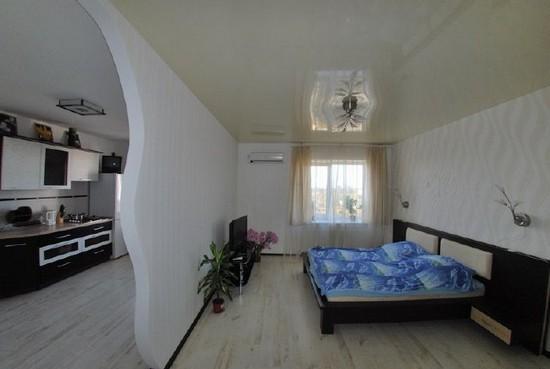 Декор потолков гипсокартон