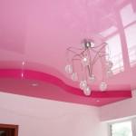 Варианты подсветки потолка на кухне