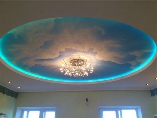 Prix au m2 faux plafond en staff cholet cout de travaux for Faux plafond prix m2