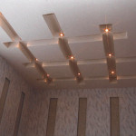 Какой потолок лучше — из гипсокартона или натяжной