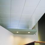 Подробное устройство подвесного потолка
