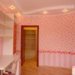 Делаем потолки из гипсокартона в спальне