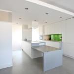 Делаем подвесной потолок на кухне
