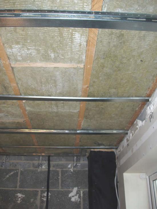 Дома теплоизоляция стен каркасных