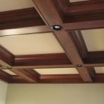Делаем декоративные балки для потолка