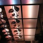 На зависть соседям — стеклянные потолки с фотопечатью