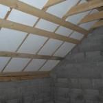Теплый потолок — в доме будет тепло