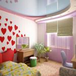 Комбинированные потолки – натяжной потолок и гипсокартон