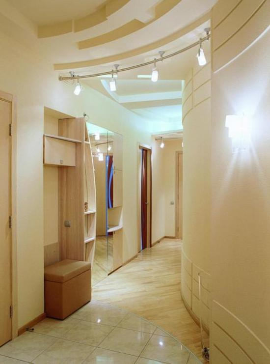 Дизайн интерьер фото потолков