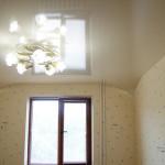 Что такое натяжные 3d потолки