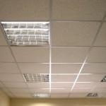 Потолочная плитка Армстронг для помещений