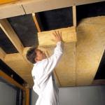Как сделать потолок в подвале