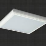 Как выбрать накладные потолочные светильники