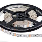 Как осуществить подключение светодиодной ленты
