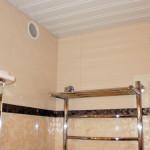 Выбираем реечные потолки в Леруа Мерлен