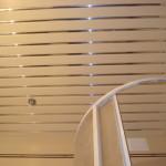 Делаем монтаж алюминиевого потолка в ванной