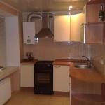 Какой потолок сделать на кухне с газовой колонкой