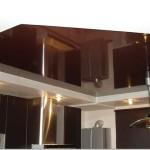 Каким сделать ремонт потолка на кухне