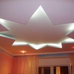 Как самостоятельно сделать потолок из гипрока