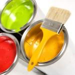 Выбираем краску Тиккурила для потолка