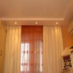 Популярные варианты потолков из гипсокартона: обзор