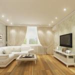 Как выбрать точечные светильники для гипсокартонных потолков