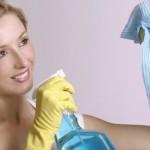 Как отмыть потолок от копоти и жира на кухне