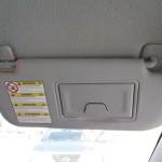 Как снять обшивку потолка на автомобиле