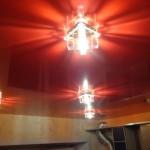 Какие светильники для натяжного потолка оптимально подходят: рекомендации специалистов
