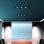 Какие офисные потолки наиболее популярны: обзор
