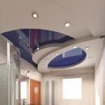 Многоуровневые натяжные потолки Алези: характеристики и особенности