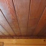 Как самостоятельно сделать потолок из досок