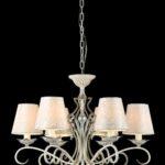 Какими бывают подвесные люстры: выбираем источник света