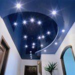 Как поменять лампочку в потолке различных видов