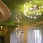 Как выбрать и установить лампочки в подвесной потолок