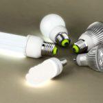 Почему мигает светодиодная лампа во включенном или выключенном состоянии