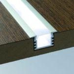 Какой профиль подобрать для светодиодной ленты