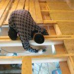 Выбор и монтаж потолков в холодном помещении